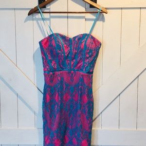 Hailey Logan dress